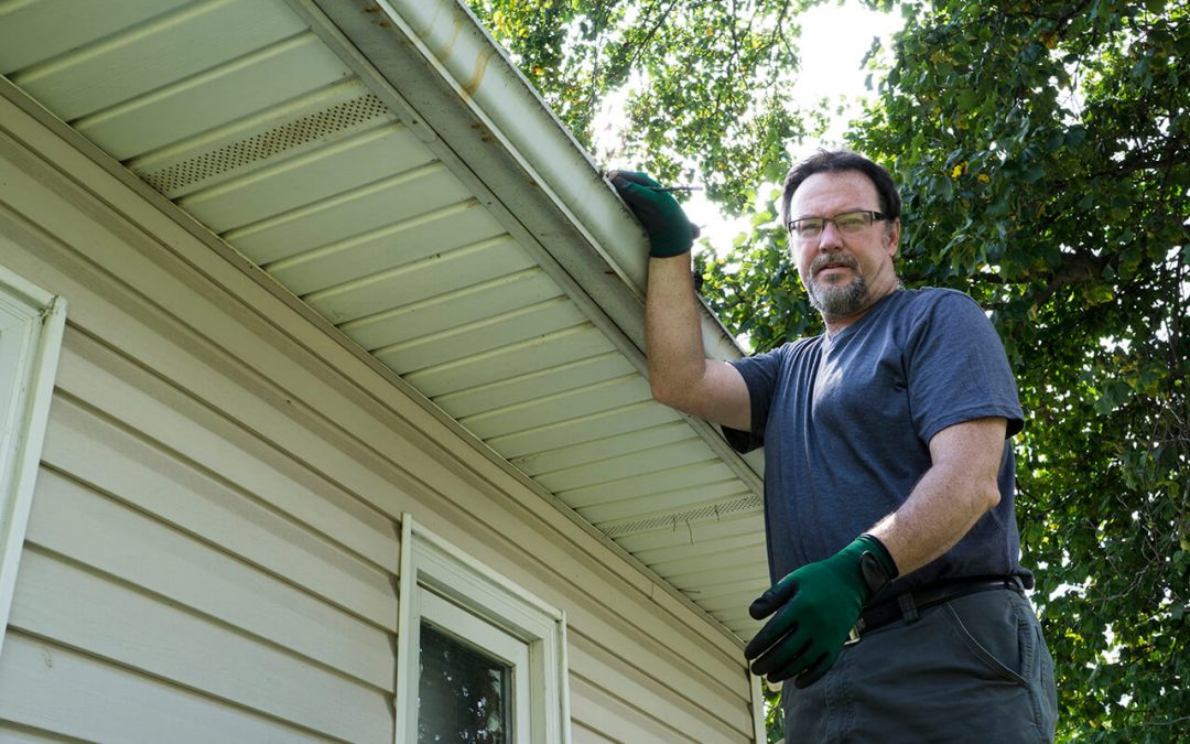 5 Home Maintenance Chores That Shouldn't be Delayed