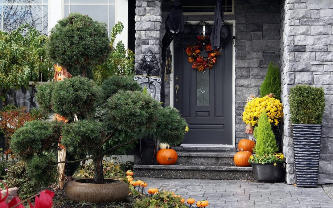 Rewarding Fall Home Improvement Projects