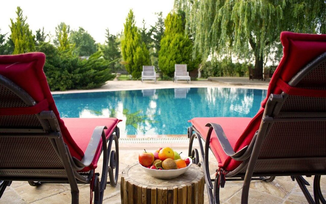 update your pool with a new liner