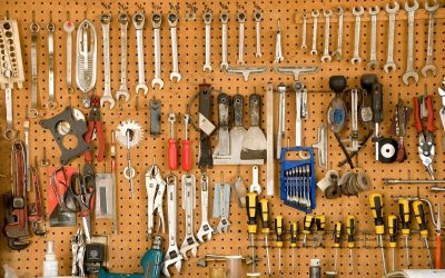 6 Essential Tools Every Homeowner Should Have